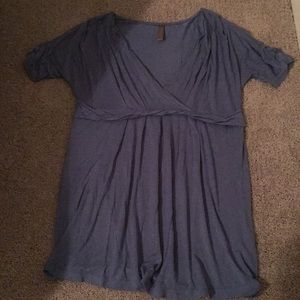 Tops - Bellyssima Maternity Shirt